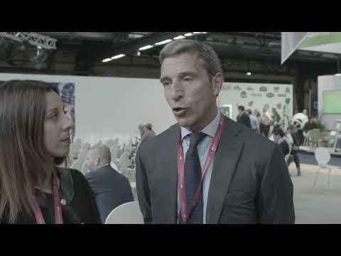 Intervista al legale Stefano Sbordoni all'Eig di Berlino