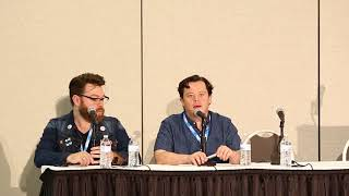 Please Learn From Our Podcasting F**k Ups | GDEX 2017