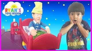 Don't Wake Daddy Family Fun Games For Kids