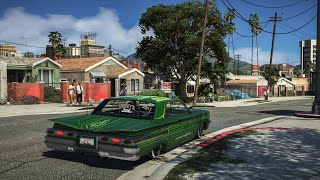 How to Turn GTA 5 into Ultra Real Life Simulator - GTA 5 Mods