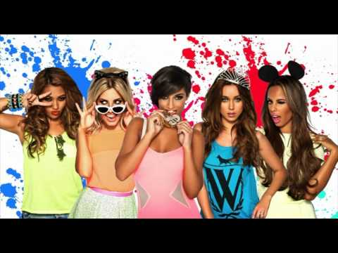 Baixar The Saturdays - What About Us ft. Sean Paul (Buzz Junkies Radio Ed)