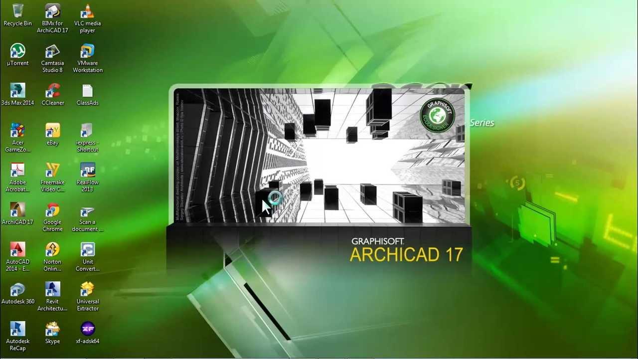 Graphisoft archicad 14 buy online
