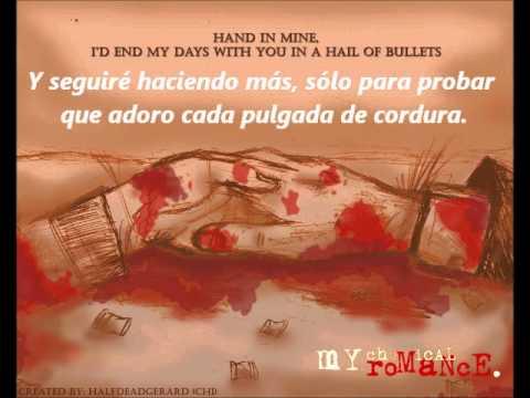 My Chemical Romance - Drowning Lessons - Subtitulada al español