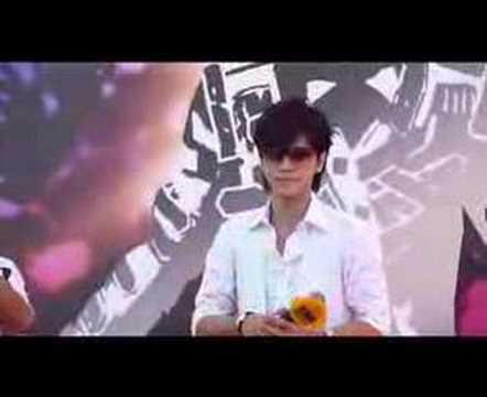 羅志祥-敗給你 (2008.06.29 高雄夢時代)