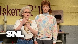 Pet Rescue Commercial - Saturday Night Live