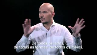 MIX PALESTRAS | Louis Burlamaqui | FLUA | O Poder da Mente