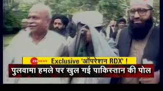 Zee News exclusive report on how Pulwama terror attack was carried out