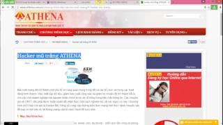 Tạo website bán hàng trực tuyến bằng Opencart