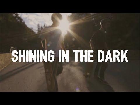 Cienfue - Shining in the Dark (Lyrics)