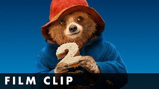 PADDINGTON 2 - Fairground Clip - Starring Hugh Grant