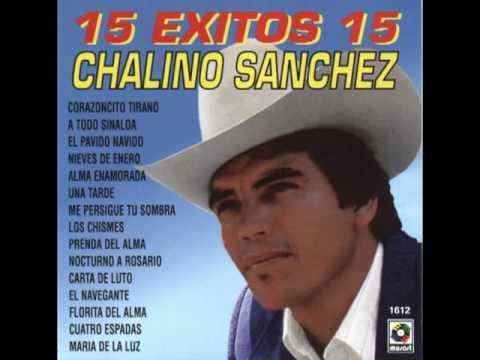 Chalino Sanchez - Anastacio Pacheco