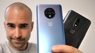 OnePlus 7T vs OnePlus 7 | Serious upgrade!