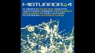 Friends from Rio - Escravos do Jó (Da Lata Remix)