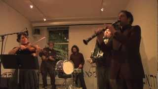 Kugelplex - The Moustached Warbler - Live at Meridian Gallery