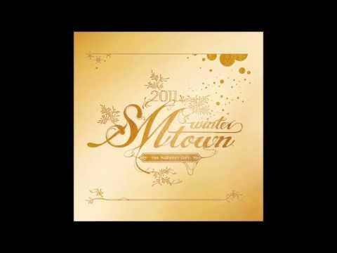 SMTOWN - 02. Sleigh Ride - TVXQ!