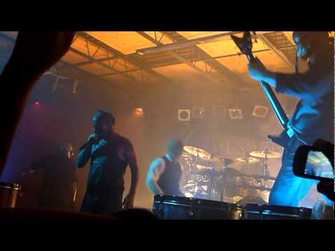 Mushroomhead - Erase The Doubt [Live]