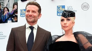 Lady Gaga on the red carpet &  full cast introduction to A Star is Born World - TIFF Premiere