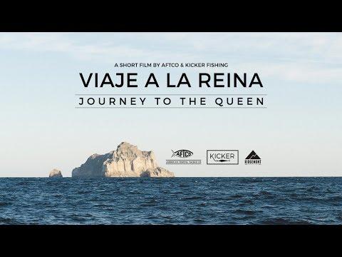 VIAJE A LA REINA - Journey to the Queen