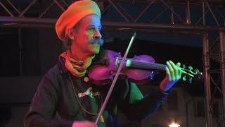 1001 Ways - 1001 Ways - Indian Night - World Music at Multikulti Festival