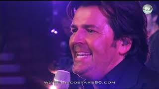 Thomas Anders - Jet Airliner (Live In Concert 13.02.2014)