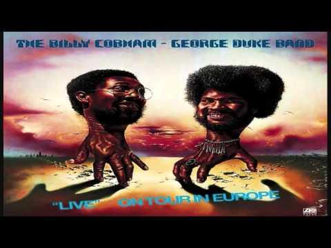 The Billy Cobham & George Duke Band - Hip Pockets (1976)