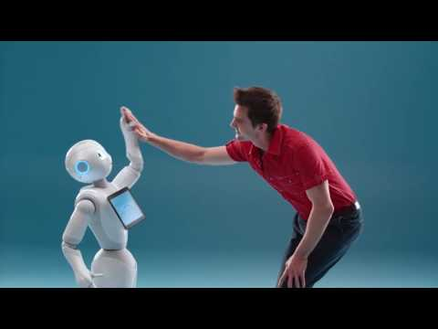 More information about Pepper and the new SoftBank Robotics Developer Portal
