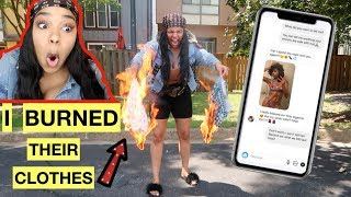 😱 CATFISHING MY SISTER AS MY BOYFRIEND TO SEE IF SHE'S SECRETLY CHEATING WITH HIM😨EXPOSED *I CRIED