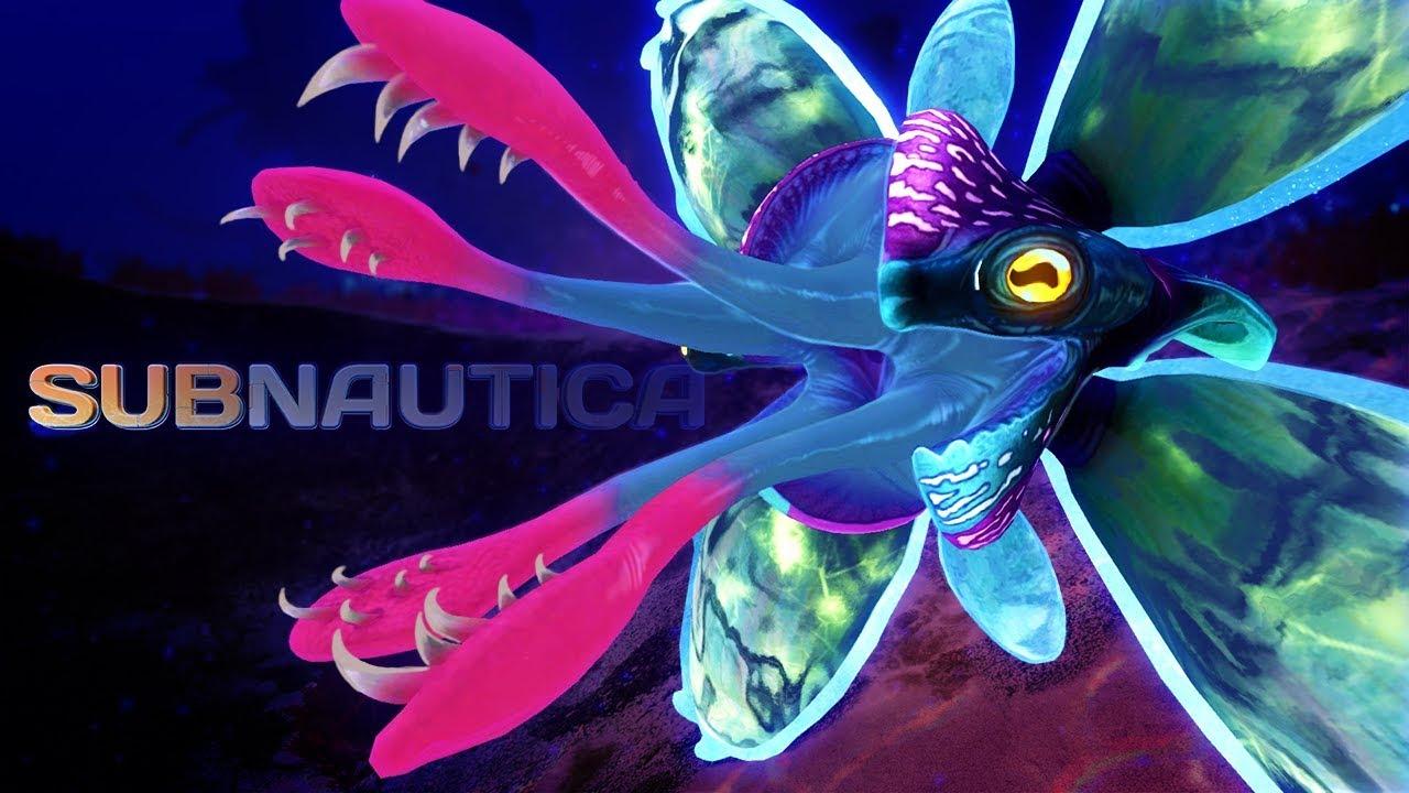 all-creature-in-subnautica
