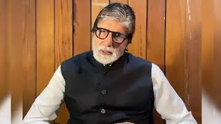 Amitabh Bachchan rejects reports of him testing negative f..