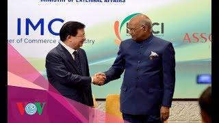 Bản tin Kinh tế 24 Ngày 20/11/2018: Tổng thống Ấn Độ tới dự diễn đàn kinh tế Việt Nam - Ấn Độ