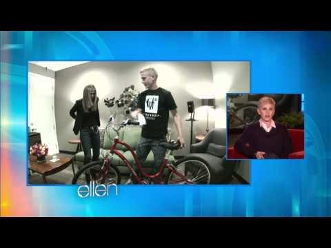 Jennifer Aniston's Hidden Camera Prank