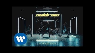 coldrain - COEXIST (Official Music Video)