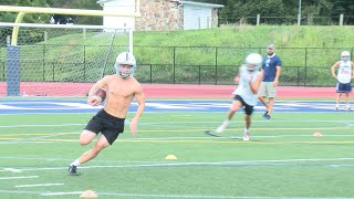 Camp Hill football talks upcoming season and possible challenges while playing amid the pandemic