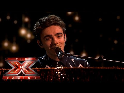 Nathan Sykes performs Over And Over Again | Results Week 4 | The X Factor 2015