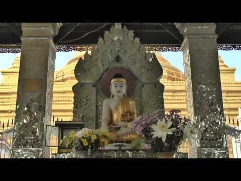 Rondreis Birma | Myanmar | Sawadee Reizen
