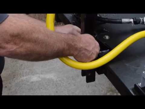 ATV De-Icing Sprayer Overview