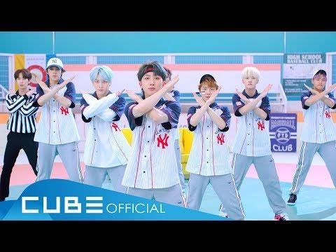 펜타곤(PENTAGON) - '접근금지 (Prod. By 기리보이)(Humph! (Prod. By GIRIBOY))' Official Music Video