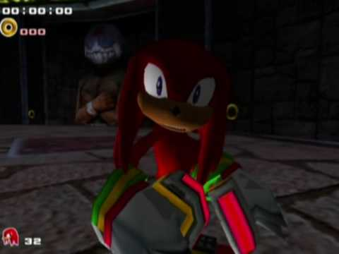 Sonic Adventure 2: Battle Gameplay PlayList