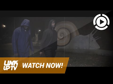 Avelino - Late Nights In The 15 [Music Video] @officialAvelino | Link Up TV
