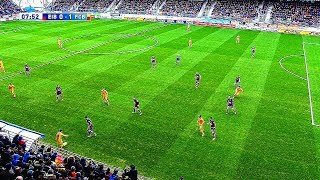 Even 1000 People Could Not Stop These Passes from Lionel Messi ¡! ||HD||