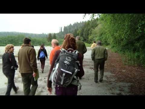 Restoring the Prairie Creek Corridor