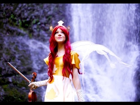 Lindsay Stirling - Child of Light