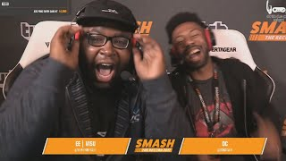 Funniest Moments in Super Smash Bros