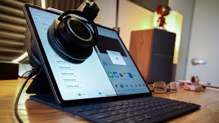 Why I Returned My 11 Inch iPad Pro... And Bought a 12.9 Inch iPad Pro
