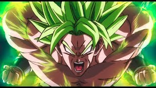 Dragon Ball Super Broly TRAILER 3 BREAKDOWN: FINAL TRAILER