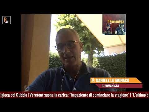 VIDEO - Da Higuain a Alderweireld: le ultime sul mercato con Daniele Lo Monaco