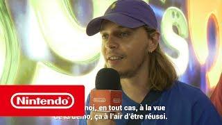 Vivement Halloween - Luigi's Mansion 3 (Nintendo Switch)
