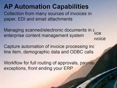 5 Reasons to Automate Accounts Payable