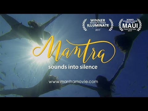 Mantra: Sounds into Silence'