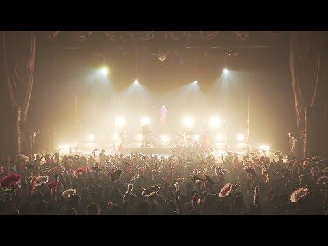 """女王蜂 『ヴィーナス』 from """"FLAT -Hall Live 2018-"""""""